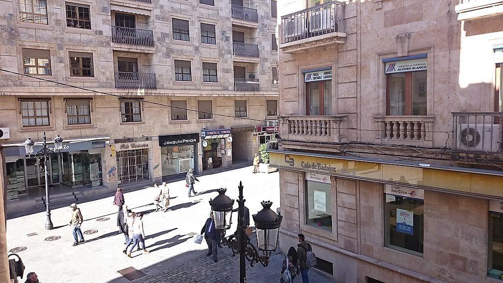 Oficina en alquiler en calle Zamora, Centro en Salamanca - 161547036