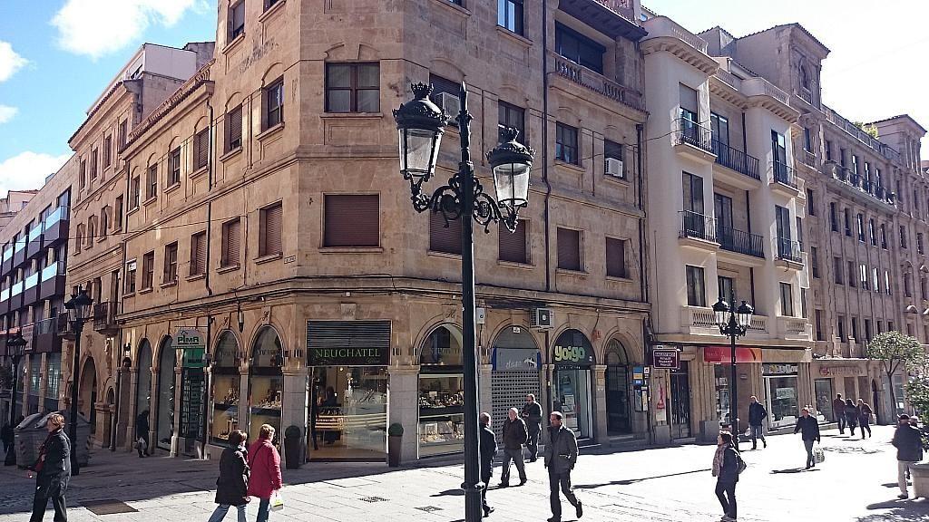 Oficina en alquiler en calle Zamora, Centro en Salamanca - 161547062