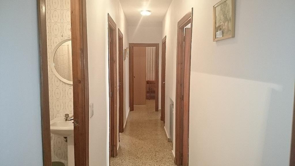 Piso a compartir en calle Ledesma, Centro en Salamanca - 162040337