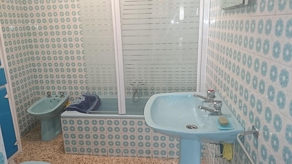 Piso a compartir en calle Ledesma, Centro en Salamanca - 162040340