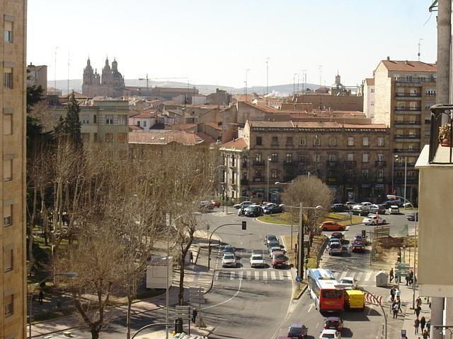 Piso a compartir en plaza España, Centro en Salamanca - 193310534