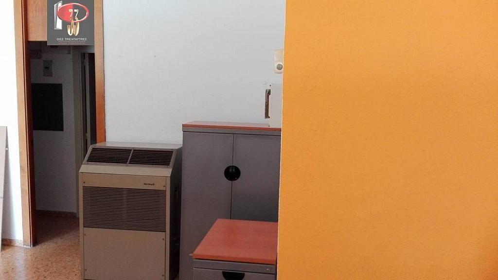 Foto - Local comercial en alquiler en Burjassot - 320569387