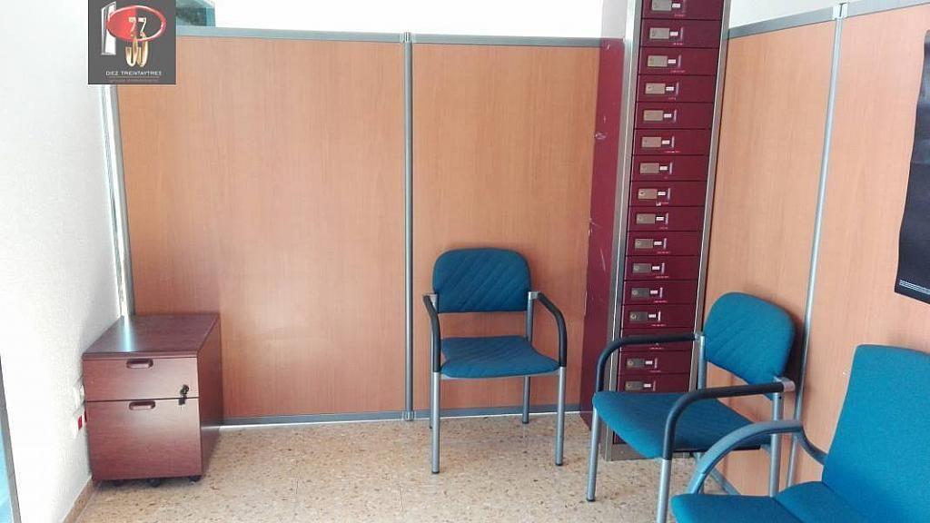 Foto - Local comercial en alquiler en Burjassot - 320569399