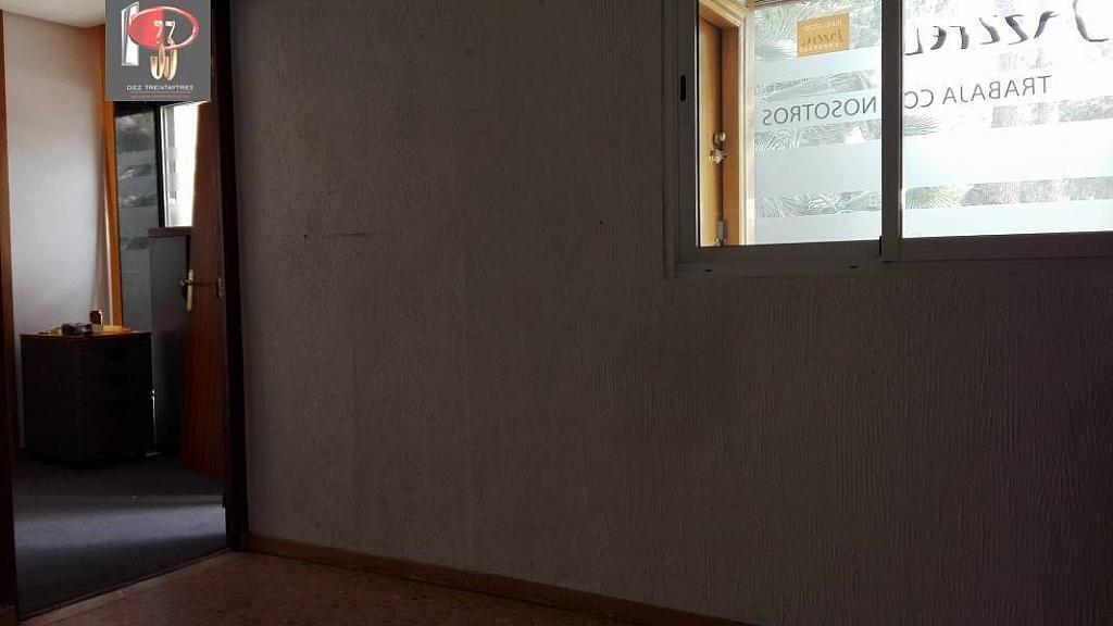 Foto - Local comercial en alquiler en Burjassot - 320569405