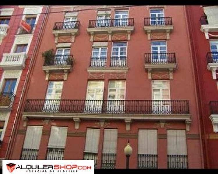 Foto - Piso en alquiler en Campanar en Valencia - 189908472