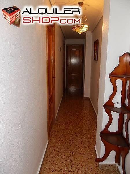 Foto - Piso en alquiler en Marxalenes en Valencia - 189898842