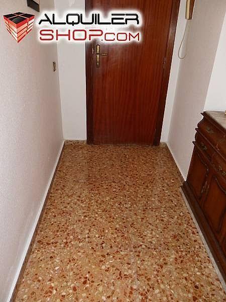 Foto - Piso en alquiler en Marxalenes en Valencia - 189898848