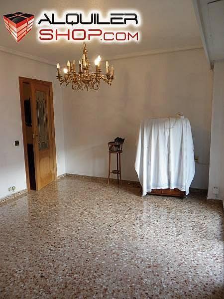 Foto - Piso en alquiler en Marxalenes en Valencia - 189898881