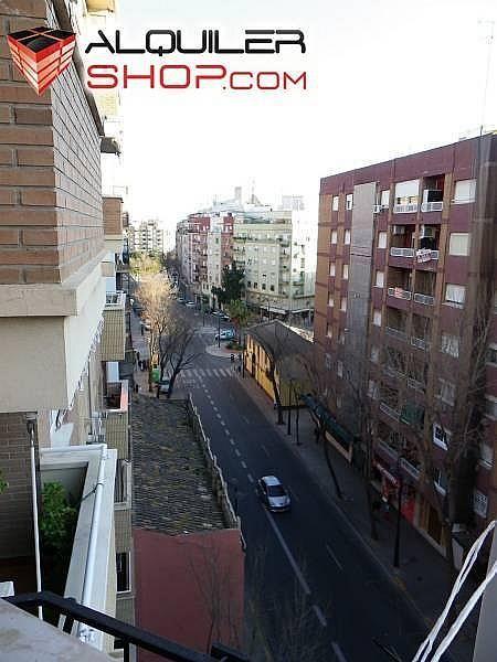 Foto - Piso en alquiler en Marxalenes en Valencia - 189898887