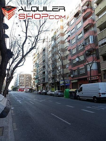 Foto - Piso en alquiler en Marxalenes en Valencia - 189898896