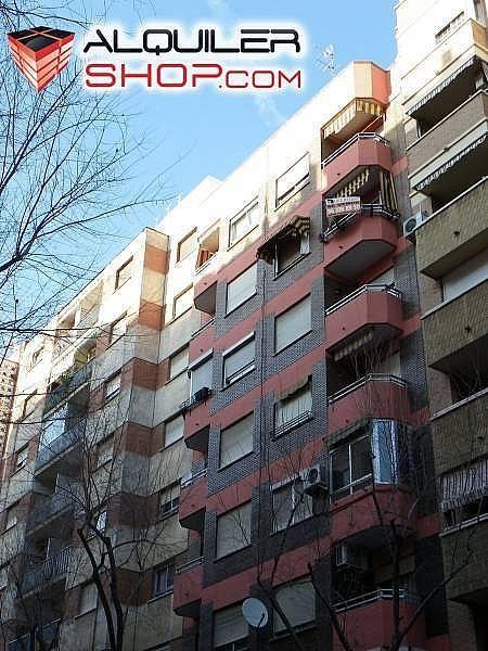 Foto - Piso en alquiler en Marxalenes en Valencia - 189898899