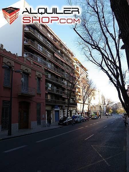 Foto - Piso en alquiler en Marxalenes en Valencia - 189898902