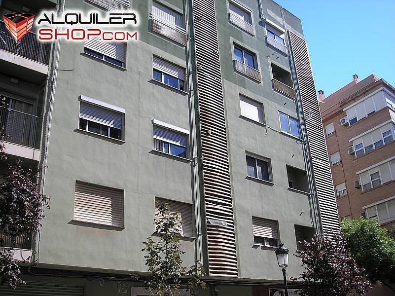 Foto - Piso en alquiler en Torrefiel en Valencia - 189899220