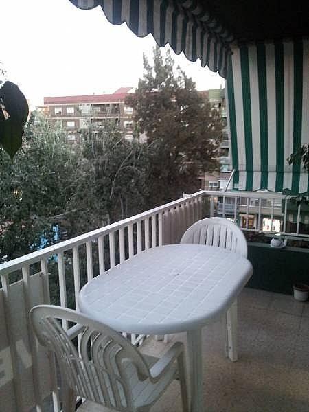 Foto - Piso en alquiler en Campanar en Valencia - 182023146