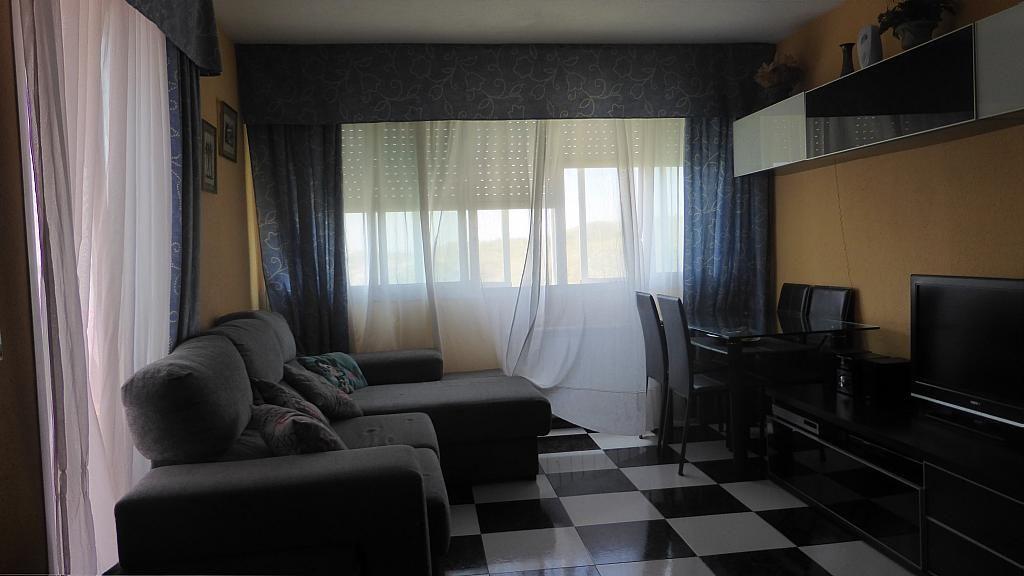 Salón - Piso en alquiler opción compra en calle San Cristobal, San Martín de la Vega - 304349611