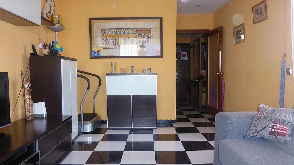 Salón - Piso en alquiler opción compra en calle San Cristobal, San Martín de la Vega - 304349664