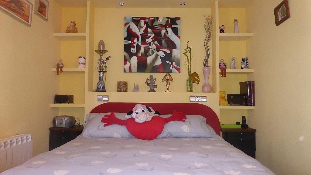 Dormitorio - Piso en alquiler opción compra en calle San Cristobal, San Martín de la Vega - 304349712