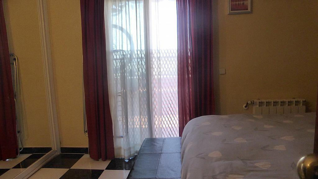 Dormitorio - Piso en alquiler opción compra en calle San Cristobal, San Martín de la Vega - 304349717