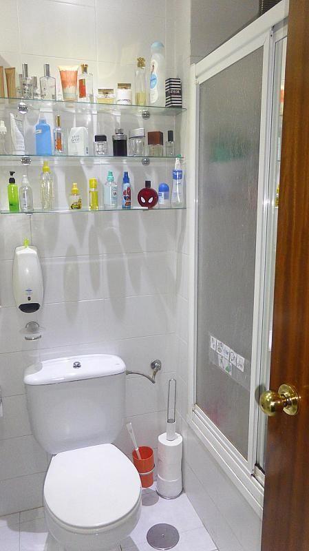 Baño - Piso en alquiler opción compra en calle San Cristobal, San Martín de la Vega - 304349724