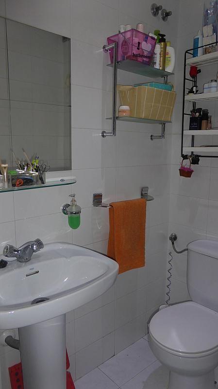 Baño - Piso en alquiler opción compra en calle San Cristobal, San Martín de la Vega - 304349752