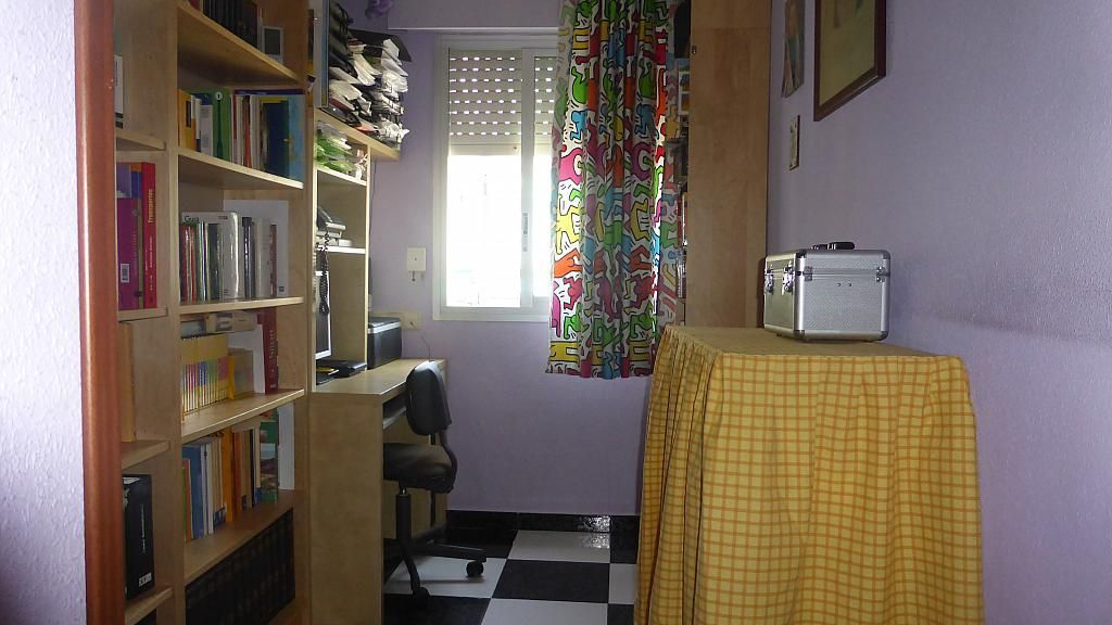 Dormitorio - Piso en alquiler opción compra en calle San Cristobal, San Martín de la Vega - 304349761