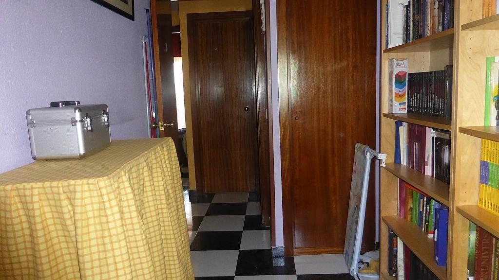 Dormitorio - Piso en alquiler opción compra en calle San Cristobal, San Martín de la Vega - 304349791
