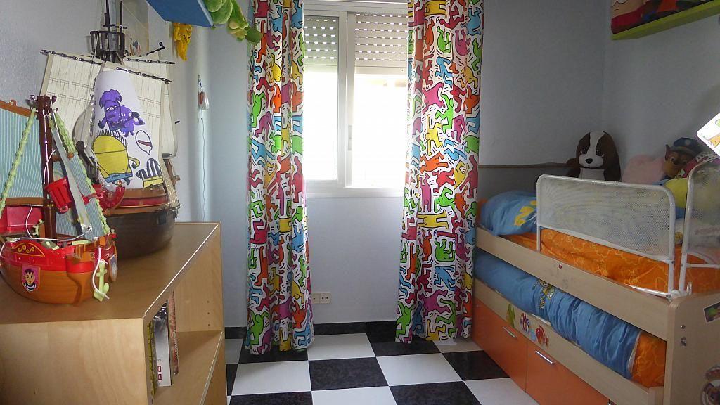Dormitorio - Piso en alquiler opción compra en calle San Cristobal, San Martín de la Vega - 304349801