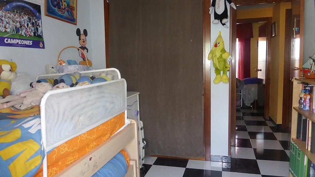 Dormitorio - Piso en alquiler opción compra en calle San Cristobal, San Martín de la Vega - 304349805