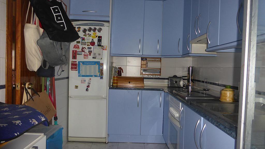 Cocina - Piso en alquiler opción compra en calle San Cristobal, San Martín de la Vega - 304349819