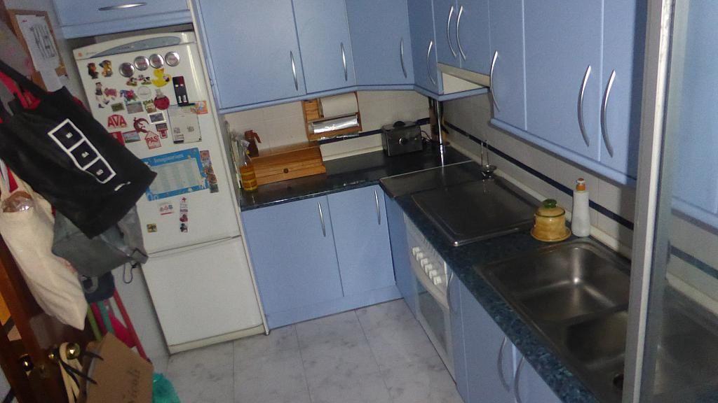 Cocina - Piso en alquiler opción compra en calle San Cristobal, San Martín de la Vega - 304349823