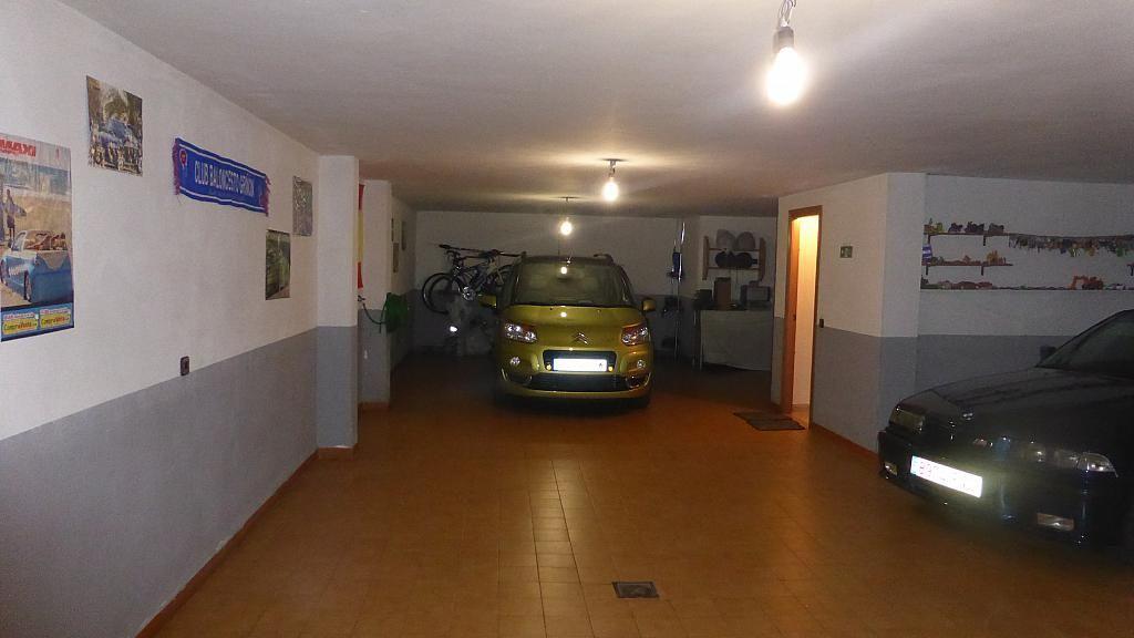 Garaje - Casa pareada en alquiler opción compra en calle Antares, Griñón - 305630192