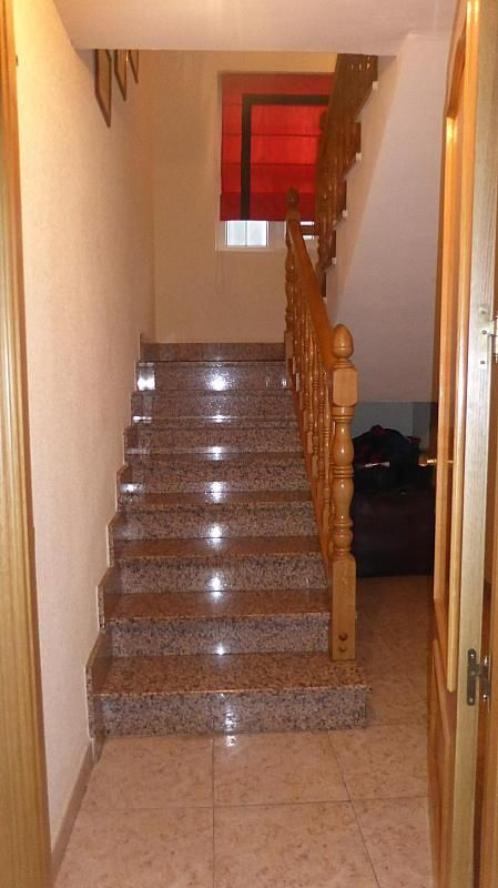 Pasillo - Casa pareada en alquiler opción compra en calle Antares, Griñón - 305630198