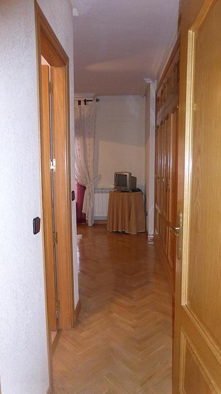 Pasillo - Casa pareada en alquiler opción compra en calle Antares, Griñón - 305630232