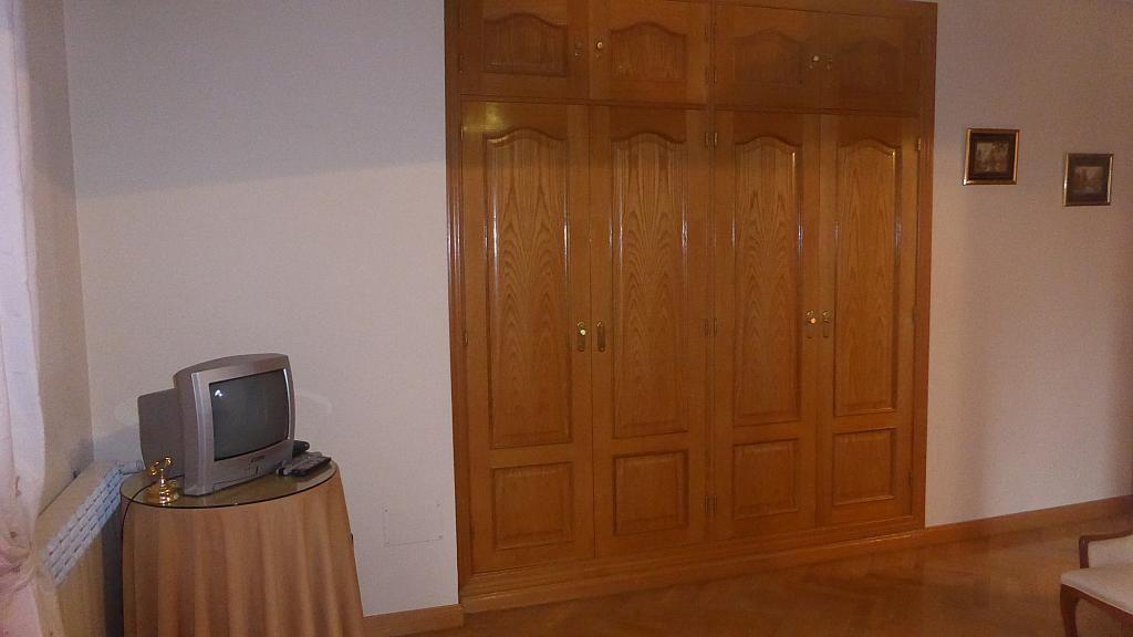 Dormitorio - Casa pareada en alquiler opción compra en calle Antares, Griñón - 305630318