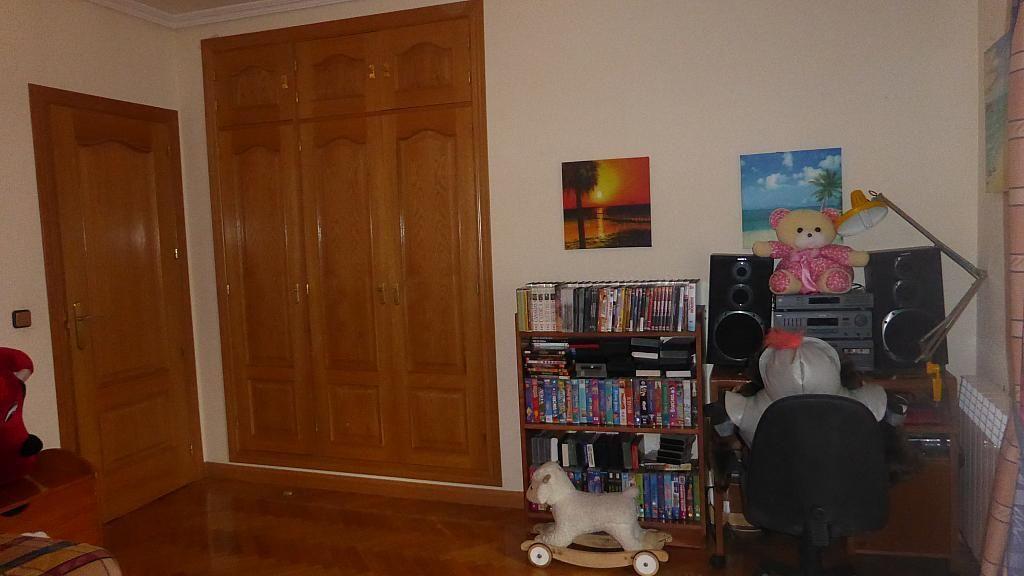 Dormitorio - Casa pareada en alquiler opción compra en calle Antares, Griñón - 305630334
