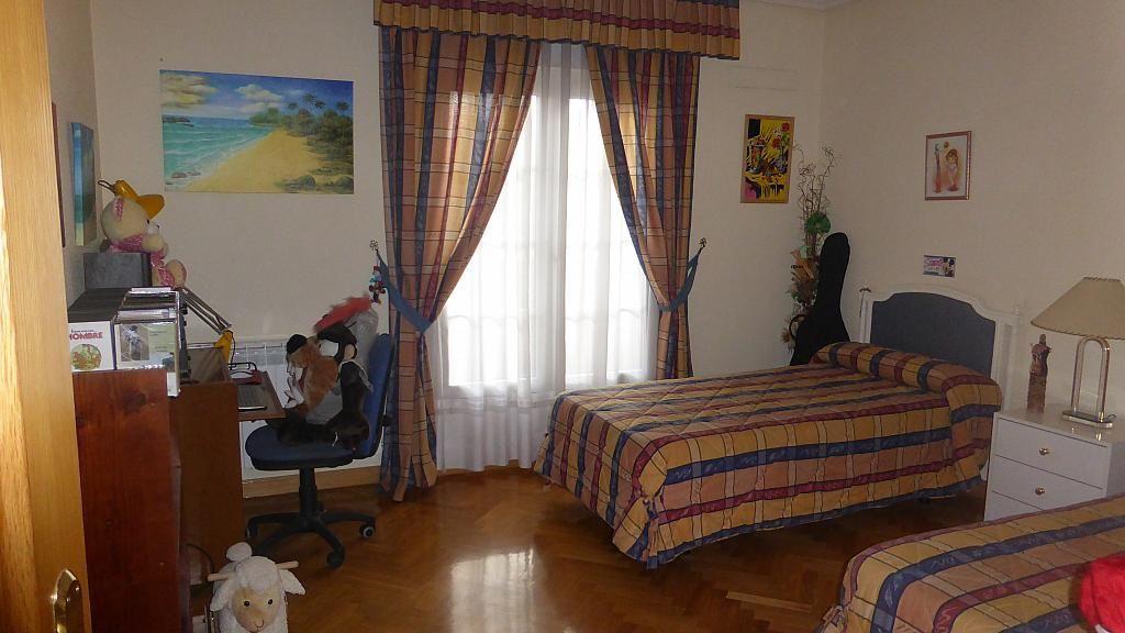 Dormitorio - Casa pareada en alquiler opción compra en calle Antares, Griñón - 305630345