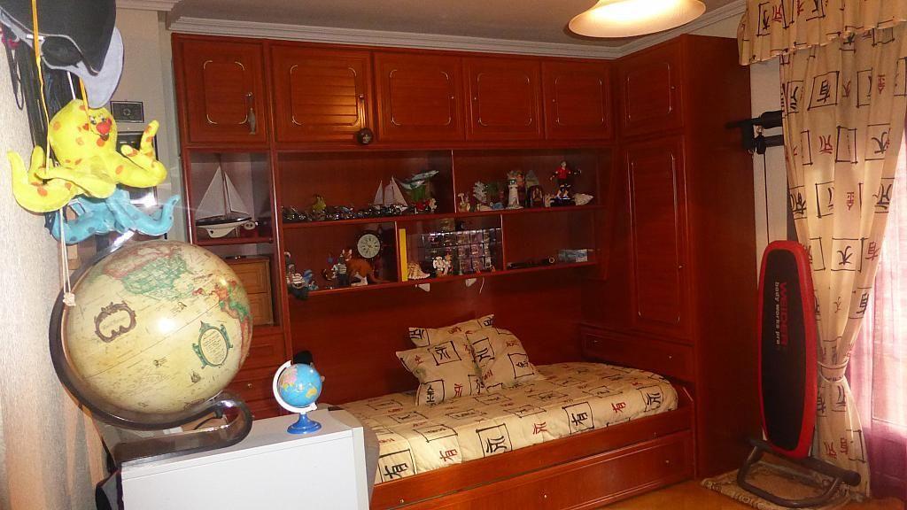 Dormitorio - Casa pareada en alquiler opción compra en calle Antares, Griñón - 305630405