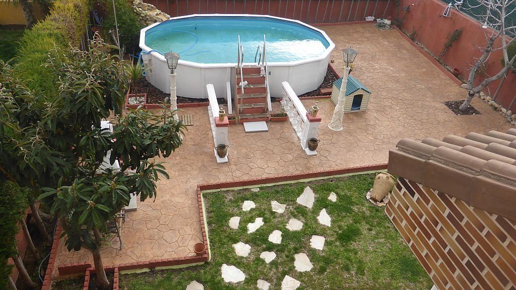 Vistas - Casa pareada en alquiler opción compra en calle Antares, Griñón - 305630416