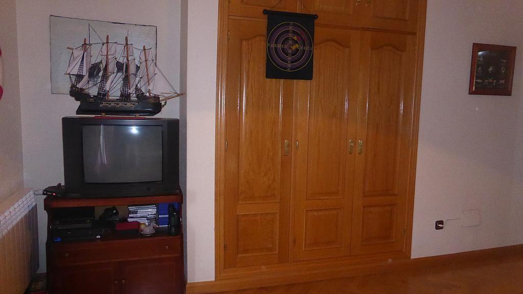 Dormitorio - Casa pareada en alquiler opción compra en calle Antares, Griñón - 305630429