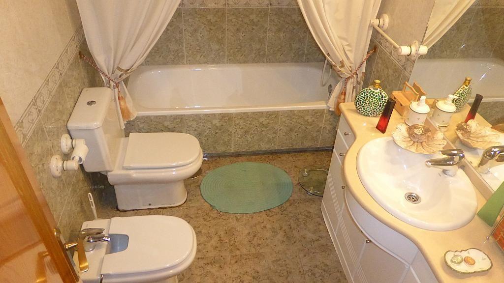 Baño - Casa pareada en alquiler opción compra en calle Antares, Griñón - 305630474