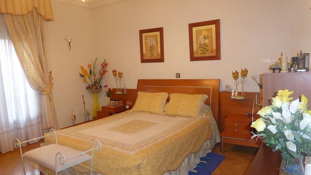 Dormitorio - Casa pareada en alquiler opción compra en calle Antares, Griñón - 305630493