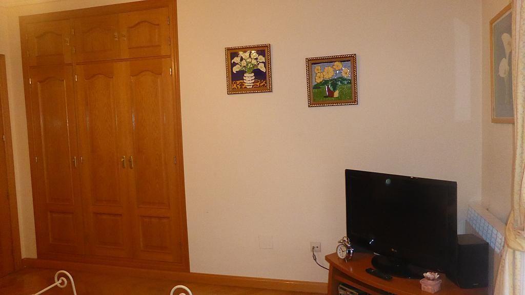 Dormitorio - Casa pareada en alquiler opción compra en calle Antares, Griñón - 305630505