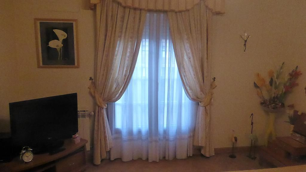 Dormitorio - Casa pareada en alquiler opción compra en calle Antares, Griñón - 305630528
