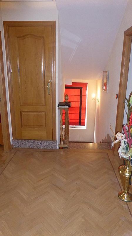 Vestíbulo - Casa pareada en alquiler opción compra en calle Antares, Griñón - 305630531