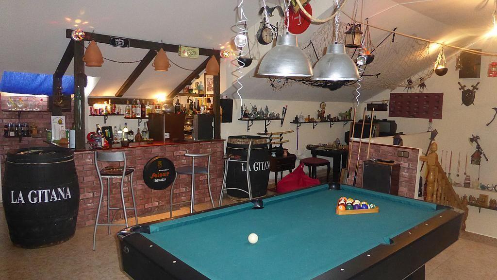Buhardilla - Casa pareada en alquiler opción compra en calle Antares, Griñón - 305630544