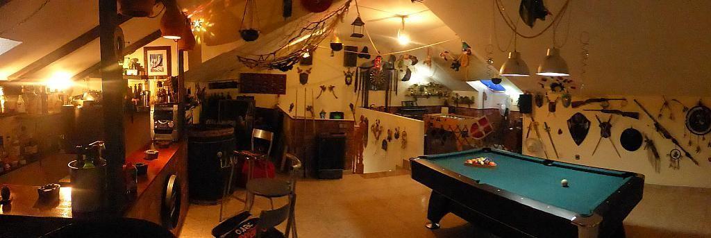 Buhardilla - Casa pareada en alquiler opción compra en calle Antares, Griñón - 305630552