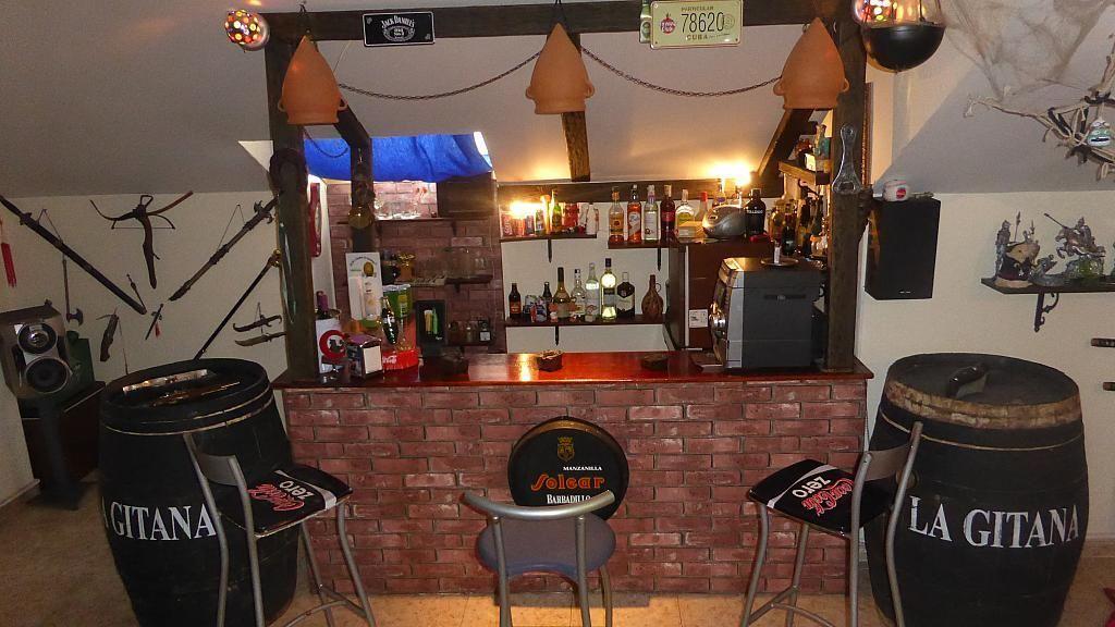 Buhardilla - Casa pareada en alquiler opción compra en calle Antares, Griñón - 305630553