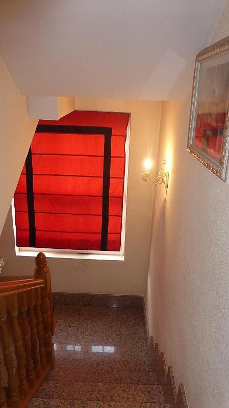 Pasillo - Casa pareada en alquiler opción compra en calle Antares, Griñón - 305630591
