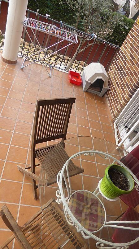 Porche - Casa pareada en alquiler opción compra en calle Antares, Griñón - 305630629