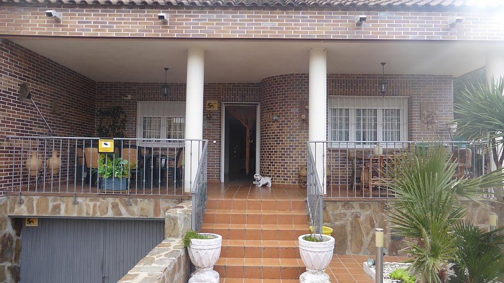 Porche - Casa pareada en alquiler opción compra en calle Antares, Griñón - 305630683